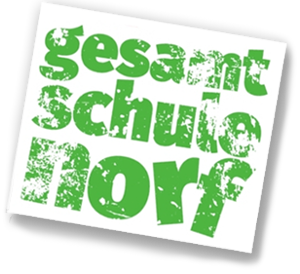 Gesamtschule Norf Logo